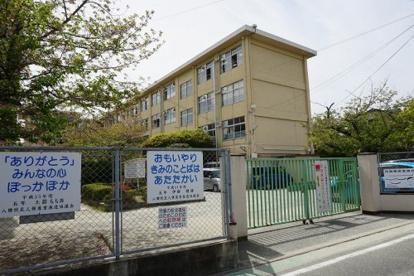 福岡市立八田小学校の画像1