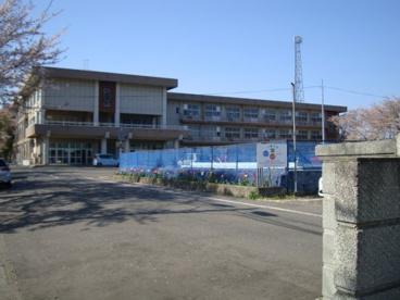 大館市立長木小学校の画像1