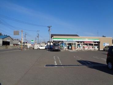 ファミリーマート 秋田大館比内店の画像2