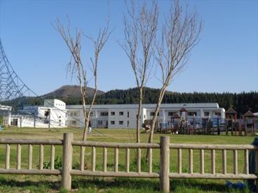 秋田県北部老人福祉総合エリアの画像1