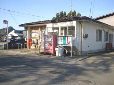 西館郵便局の画像2
