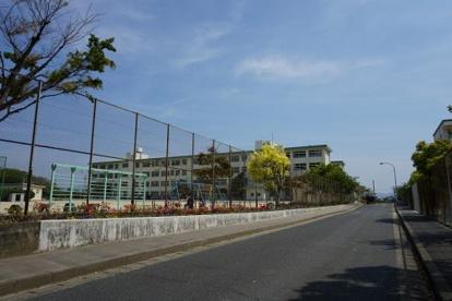 福岡市立青葉小学校の画像1