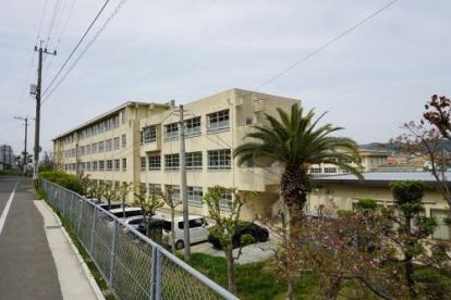 福岡市立若宮小学校の画像1