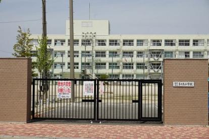 福岡市立多々良小学校の画像1