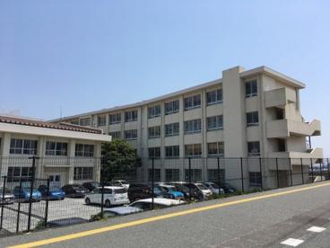 福岡市立元岡小学校の画像1