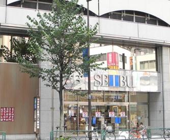 西武池袋本店の画像1