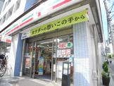 セブンイレブン豊島西池袋1丁目店