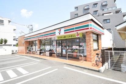 セブンイレブン横浜日野5丁目店の画像1
