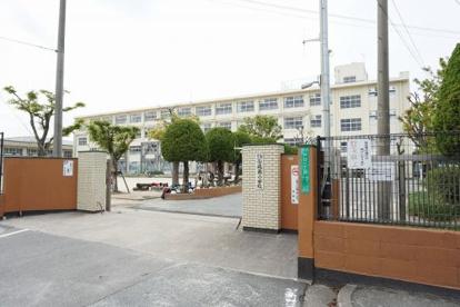 福岡市立壱岐南小学校の画像1