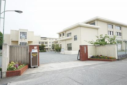 壱岐丘中学校の画像1