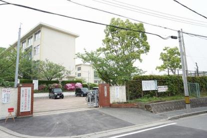 福岡市立西陵小学校の画像1