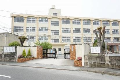 福岡市立城原小学校の画像1