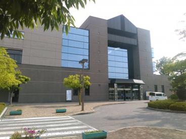 甲府市総合市民会館の画像1