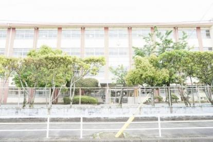 壱岐中学校の画像1