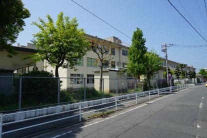 福岡市立内浜小学校の画像1