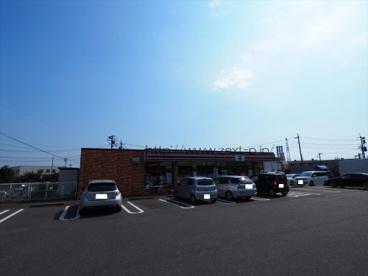 セブン-イレブン太田市細谷町店の画像1