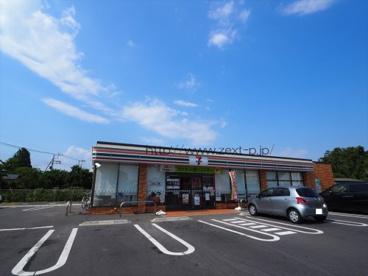 セブン-イレブン太田市細谷バイパス店の画像1