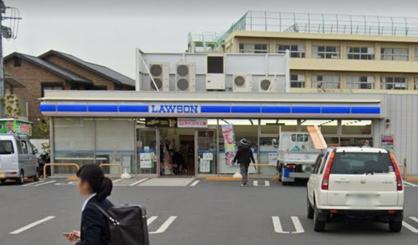 ローソン 市川原木信篤小学校前店の画像1