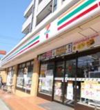セブン‐イレブン 市川妙典駅前店