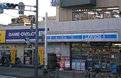 ローソン 浦安猫実四丁目店の画像1