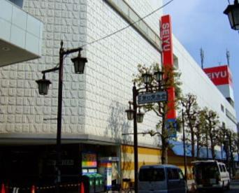 西友 浦安店の画像1