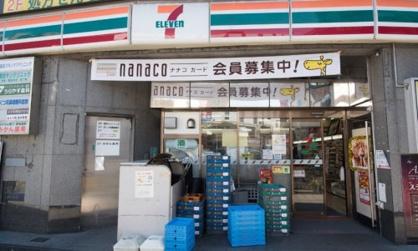 セブン-イレブン浦安駅南口店の画像1