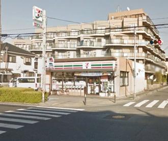セブン-イレブン浦安富士見4丁目店の画像1