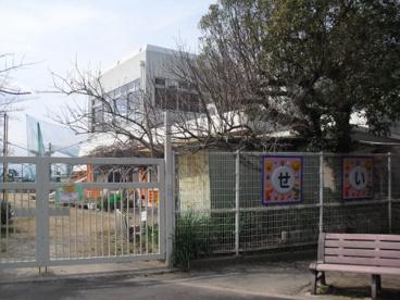 箕面市立幼稚園せいなん幼稚園の画像4