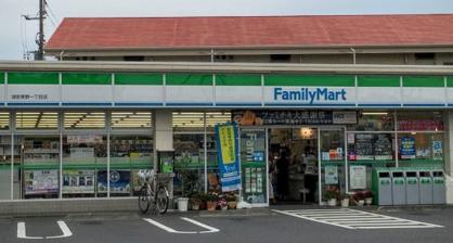 ファミリーマート浦安東野一丁目店の画像1