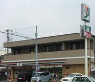 セブン-イレブン浦安海楽店