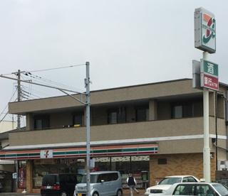 セブン-イレブン浦安海楽店の画像1
