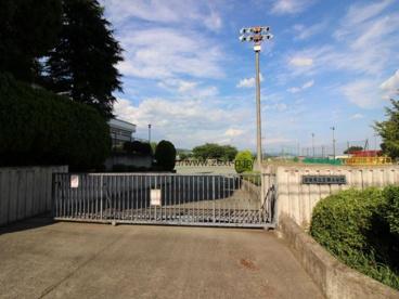 前橋市立月田小学校の画像1