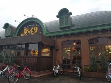 びっくりドンキー 高井田店の画像1