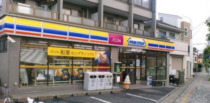 ミニストップ 堀江4丁目店の画像1
