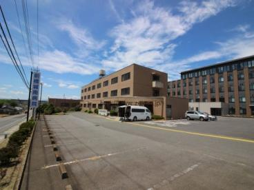前橋城南病院の画像1