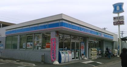 ローソン 浦安富士見店の画像1