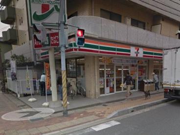 セブン-イレブン浦安北栄3丁目店の画像1