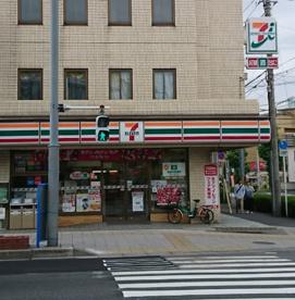 セブン-イレブン浦安猫実2丁目店の画像1