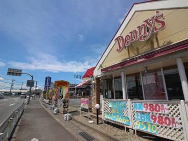 デニーズ 前橋東善町店の画像1