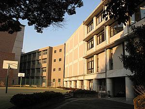 東京藝術大学音楽学部附属音楽高校の画像1