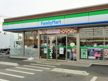 ファミリーマート 岡山大福店の画像1