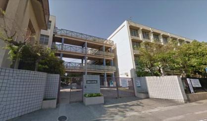 尼崎市立小園中学校の画像1