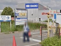 DCMダイキ明石店