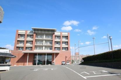 下関市立大学の画像1