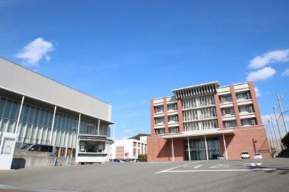 下関市立大学の画像2