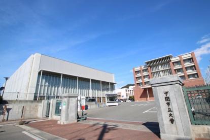 下関市立大学の画像4