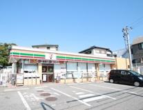 セブン-イレブン 下関川中豊町店