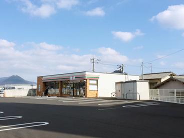 セブン-イレブン 下関稗田西町店の画像1
