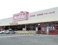 マックスバリュ稗田店