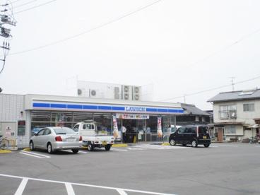 ローソン 下関綾羅木本町店の画像1